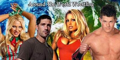 Around The World Wrestling.