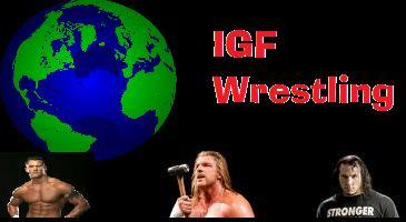 IGF Wrestling