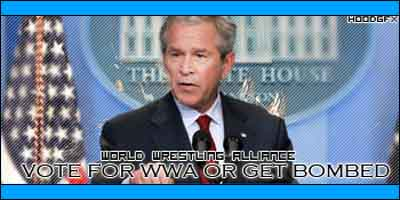World Wrestling Alliance