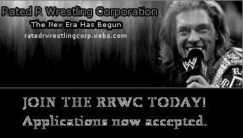 Rated R Wrestling Corporation