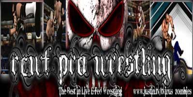 RCWF Pro Wrestling!