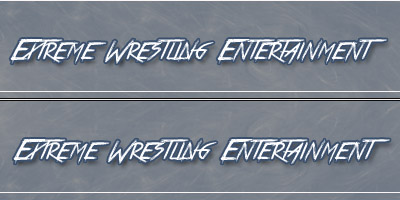 Extreme Wrestling Entertainment
