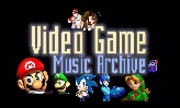 Video Game Music Archive