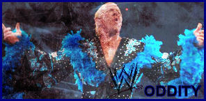 WWE: Oddity