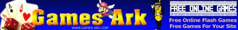 Games Ark - Free Online Games