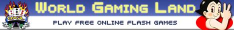 World Gaming Land