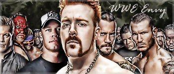 WWE Envy