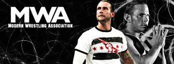 Modern Wrestling Association