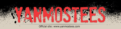 YANMOSTEES