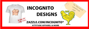 Incognito Designs