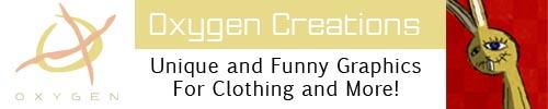 Oxygen Creations