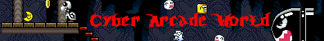 Cyber Arcade World
