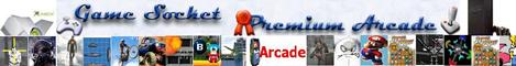 GameSocket� - Premium Arcade