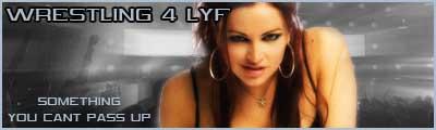 Wrestling 4 Lyf