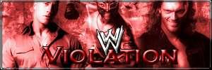 WWE Violation