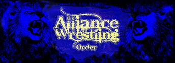 Alliance Wrestling Order