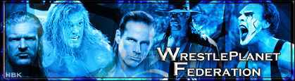 Wrestleplanet Federation