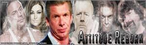 WWE Attitude Reborn