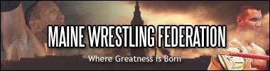 Maine Wrestling Federation