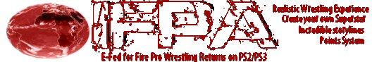 IFPA Wrestling