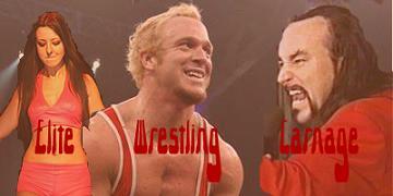 Elite Wrestling Carnage