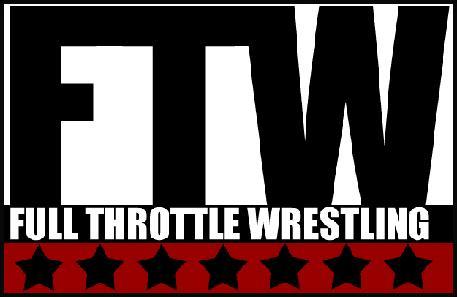 Full Throttle Wrestling