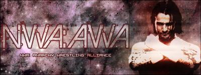 NWA: Anarchy Wrestling Alliance