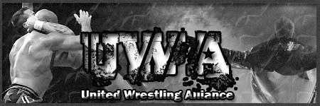 UWA- United Wrestling Alliance