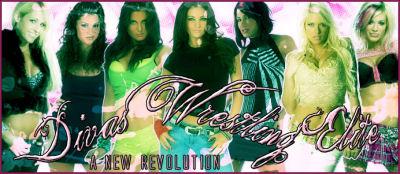 Divas Wrestling Elite