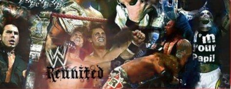 WWE Reunited