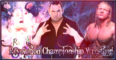 Revolution Championship Wrestling