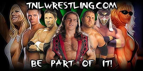 TNL Wrestling - Forum | Efed | News | GFX | FUN!