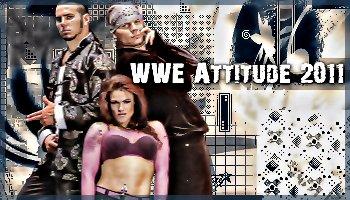 WWE Attitude 2011