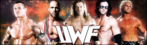 Universal Wrestling Federation