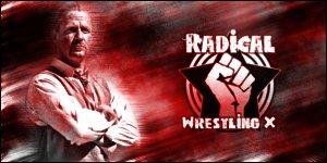 Radical Wrestling X