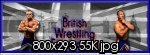 British Wrestling Federation