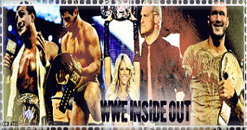 WWE: Inside Out