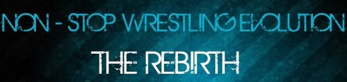 Non-Stop Wrestling Evolution