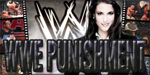 WWE Punishment