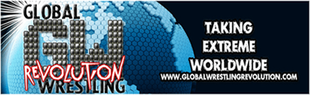 Global Wrestling Revolution