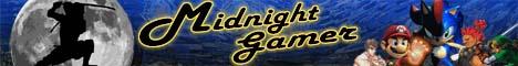 Midnight Gamer