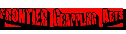 FRONTIER Grappling Arts