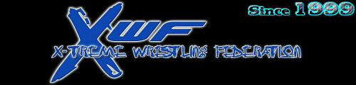 X-treme Wrestling Federation