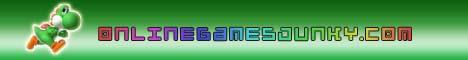 Online Games Junky - Flash Online Games
