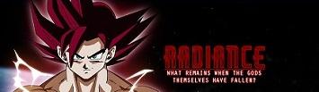 Dragon Ball Radiance