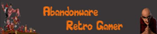 Abandonware - Retro Gamer