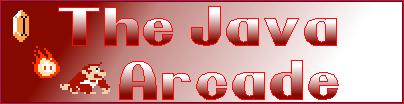 The Java Arcade