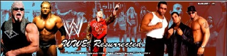 WWE Resurrected