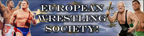 European Wrestling Society