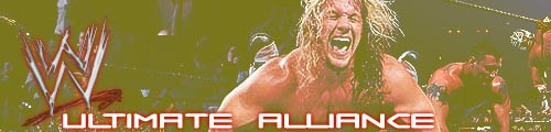 WWE Ultimate Alliance